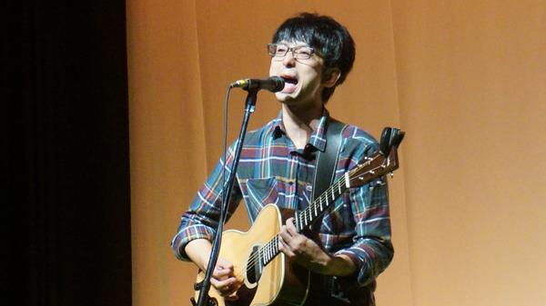 17-18 オイカワトモアキ(東洋線)(北上市)