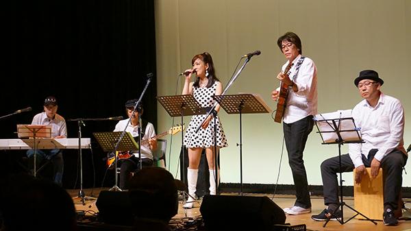 14-16 かよこ姫&ザ・ジャドウズ(福岡市)
