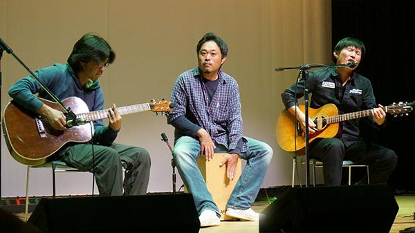 15-02 The Feels(奥州市)